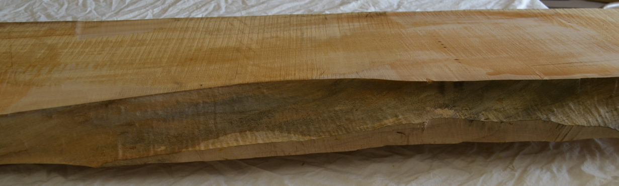 Stock blanks kelley s carving